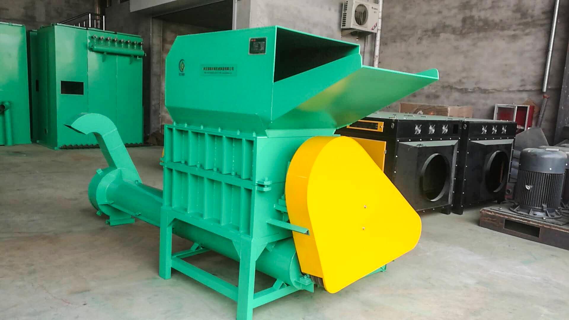 【塑料破碎机】PVC板材破碎机/塑料破碎机生产厂家