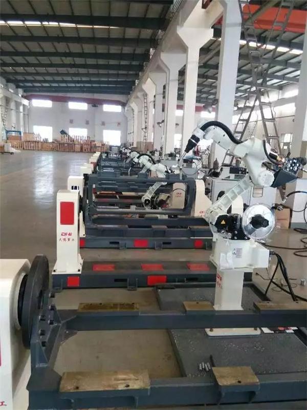 焊接设备公司
