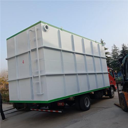 养牛场污水处理设备_造纸厂废水处理设备