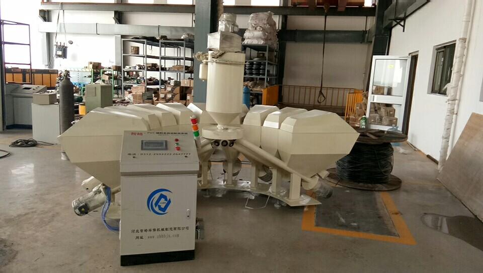 PVC小料配料机,环保型小料配料机_河北智皓提供专业的小料配料机