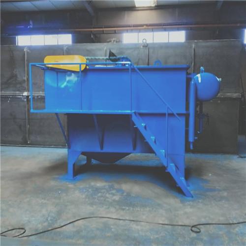 红薯粉加工厂污水处理设备_粉丝粉条废水处理设备