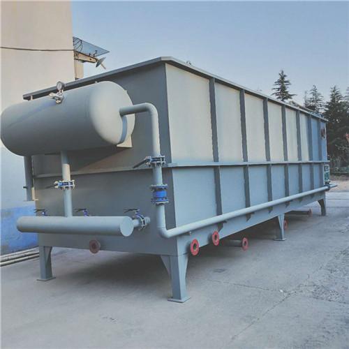 酿酒污水处理设备_淀粉厂加工废水处理设备