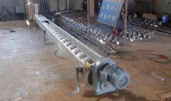 螺旋输送机—无轴螺旋输送机—螺旋输送机厂家