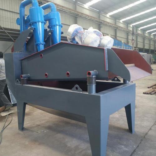 细沙回收机-泥浆净化专用脱水设备生产厂家-提供方案图纸价格