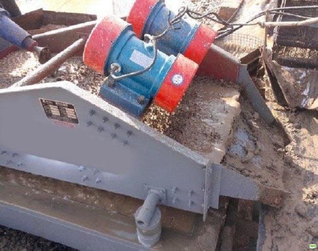污泥脱水回收机,泥浆零排放!