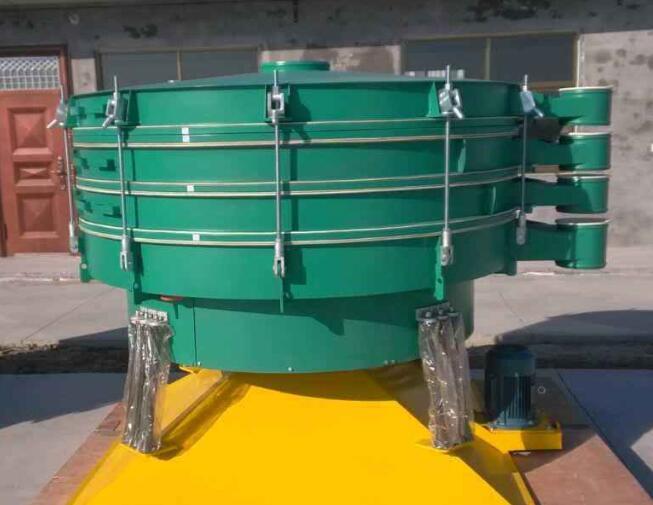 直排筛-腻子粉水泥除杂振动筛分机生产厂家-提供方案图纸价格