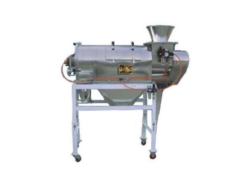 卧式气流筛-轻质碳酸钙专用气流筛分机生产厂家-提供方案图纸价格