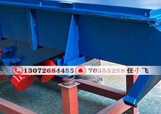 直线振动筛上用的弹簧  1025-5层直线筛用14#钢簧