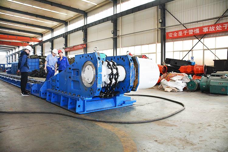 钢铁巨兽sgz764/630刮板输送机 厂家 嵩阳煤机