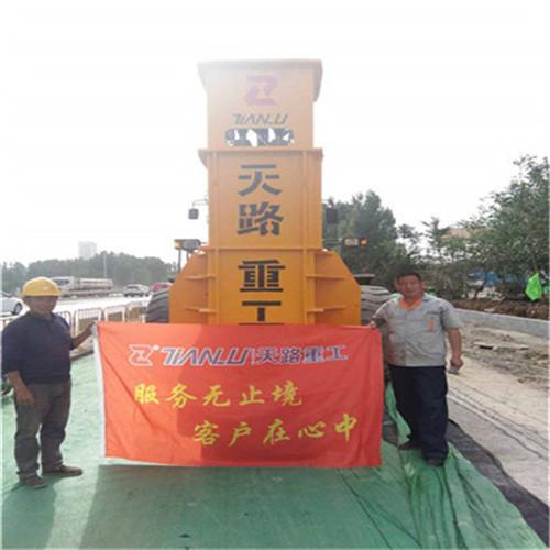 衢州双回路高速夯实机环保节能-旺季价格上浮