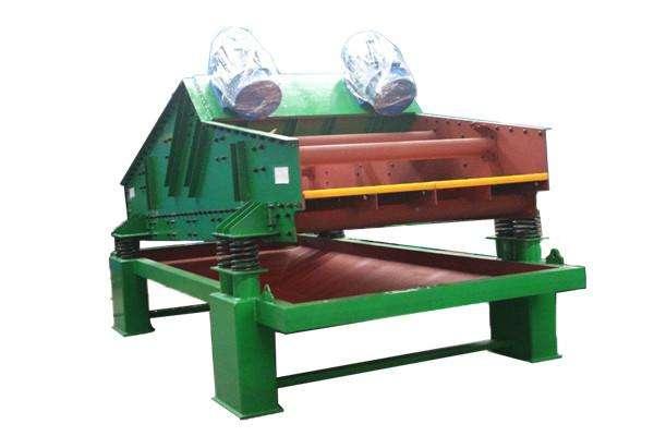 脱水振动筛-精矿泥浆回收专用脱水筛生产厂家直销价格优惠