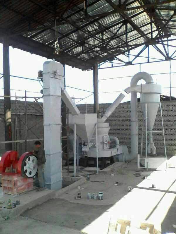 雷蒙磨粉机风机
