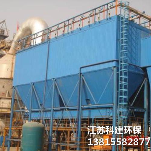 全国气箱脉冲除尘器厂家直供提供设计方案