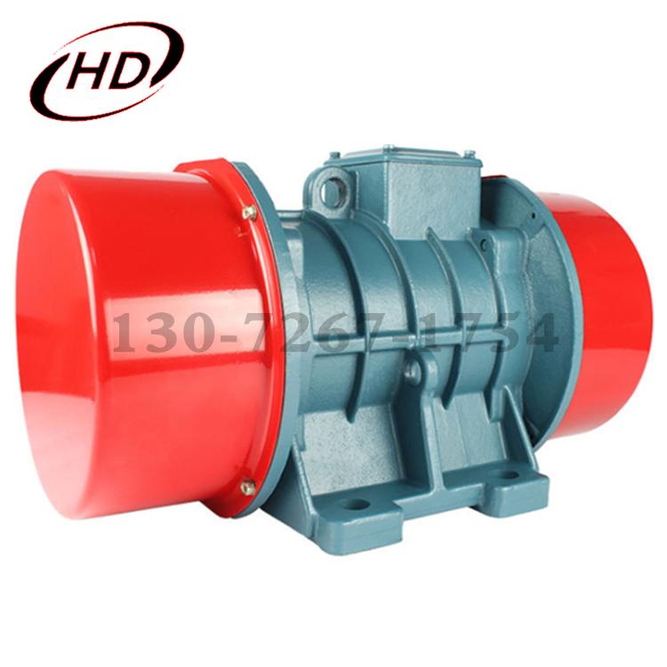 ZDJ-7.5-6振动电机 7.5KW ZDJ-10-6振动电机