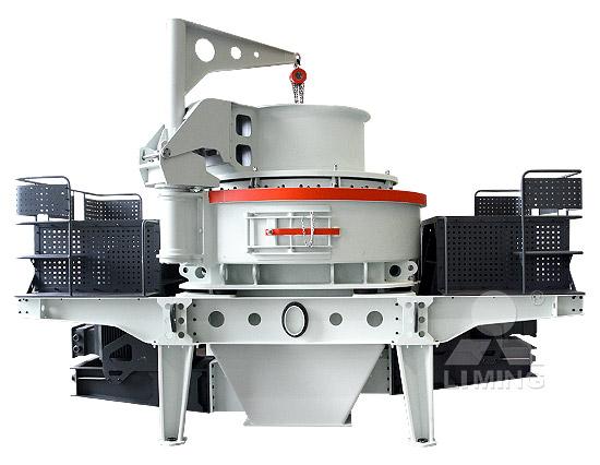 VSI6X系列立轴冲击式制砂机