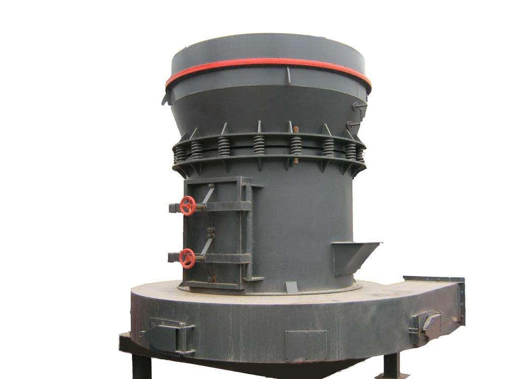 雷蒙机原理 超细雷蒙机生产厂家