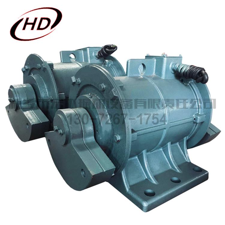 ZDJ-7.5-6振动电机 7.5KW 供应福建振动电机