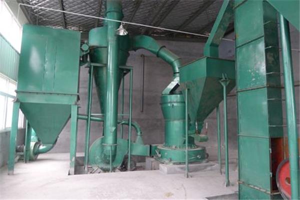 青岛立式磨粉机 节能环保 型号齐全