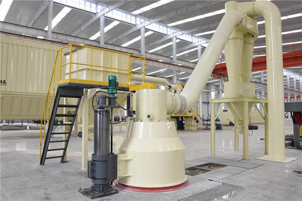 雷蒙磨粉机生产过程 问题解决