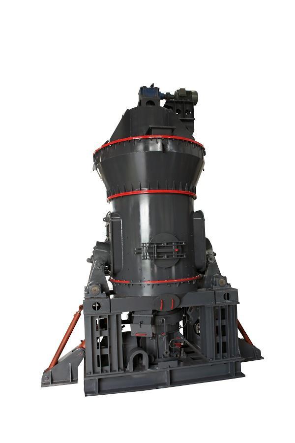 雷蒙磨的全体结构 雷蒙磨粉机分类 雷蒙磨厂家