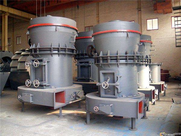 雷蒙磨粉机分类 青岛雷蒙磨厂家 雷蒙磨粉机规格