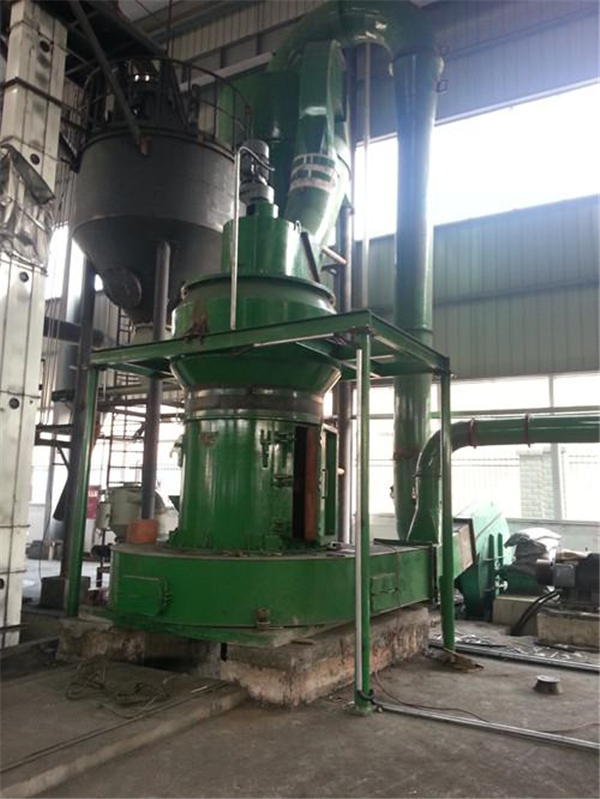 磨粉机型号 立式磨粉机 青岛立式磨粉机
