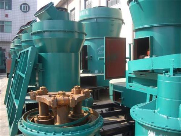 立式磨机 立式磨粉机 专业生产立磨