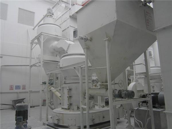 青岛鲁琦雷蒙磨生产厂家 新型高效5r 4r雷蒙磨节能环保