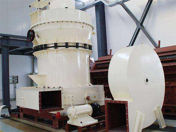 四川雷蒙磨粉机 雷蒙机材质分析及功能应用