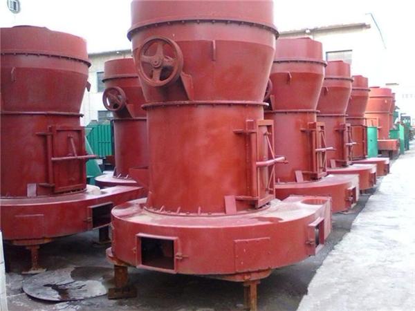 雷蒙磨粉机工作过程 雷蒙机适用物料 雷蒙磨厂家