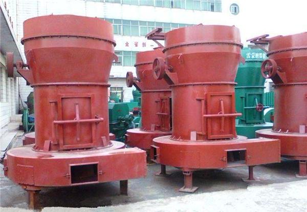 雷蒙机在制粉领域的应用 云南雷蒙磨粉机