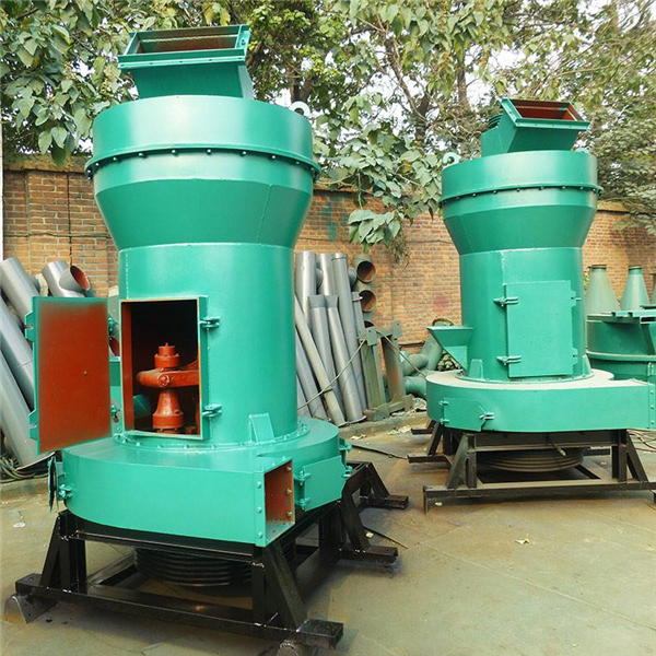 青岛矿山设备 雷蒙磨粉机厂家 鲁琦更专业