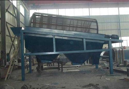 滚筒筛-滚筒筛分选机厂家供应-特点报价结构规格