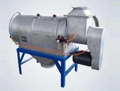 气流筛-矿业气流筛厂家供应-原理报价材质型号