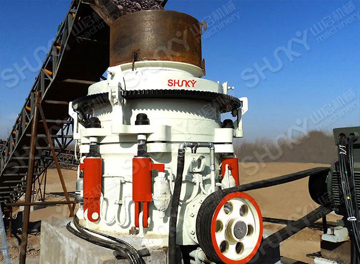 专业生产制造优质重型锤式破碎机厂家