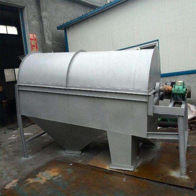 滚筒筛-1530滚筒筛厂家供应-规格原理技术报价