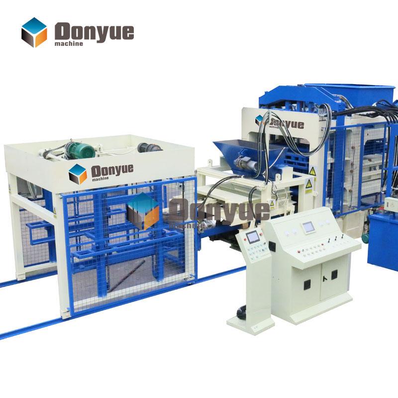 煤渣制砖机 新型制砖机 小型制砖机设备厂家直销