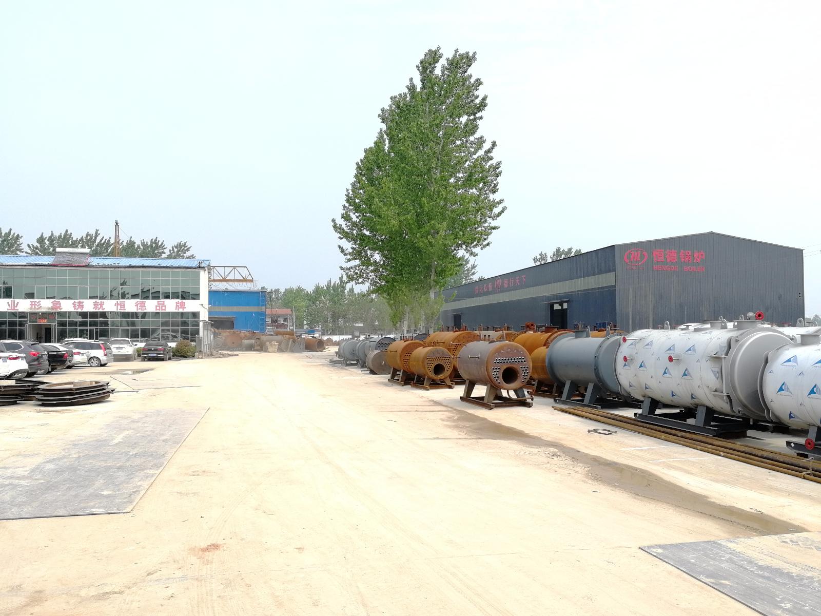 浙江省生物质蒸汽发生器品牌