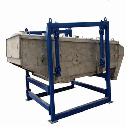 平面回转筛-粮食清理平面回转筛生产厂家-提供方案报价图纸