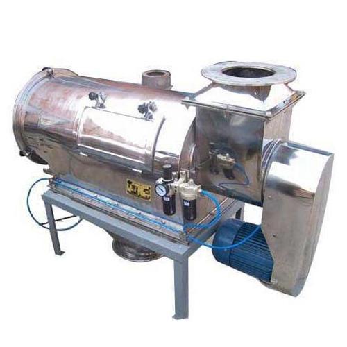 气流筛-卧式气流筛厂家供应-报价规格原理技术