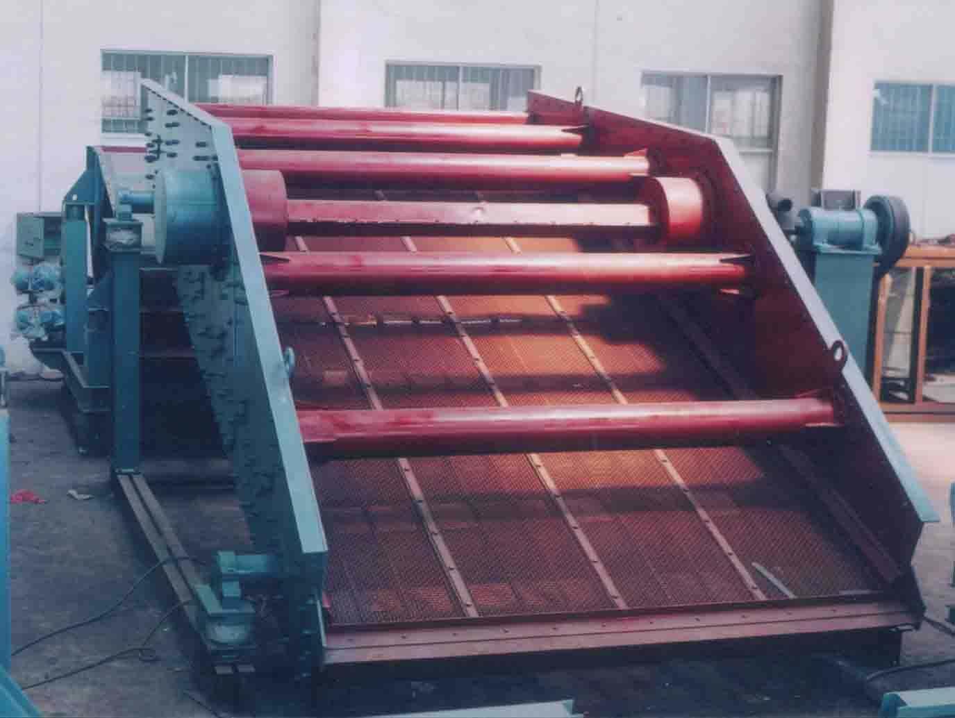 洗煤厂精煤脱水振动筛生产厂家直销价格优惠