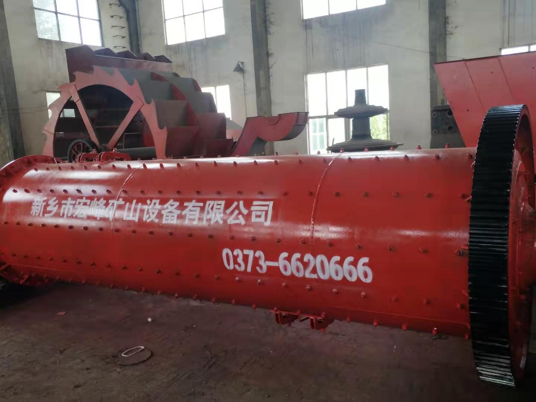 Φ1.5×5.7m湿式球磨机,Φ1.5×5.7m湿式球磨机厂家,Φ1.5×5.7m湿式球磨机工厂