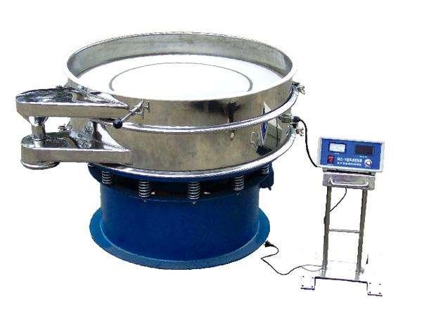 硫酸钡超声波振动筛生产厂家直销价格优惠