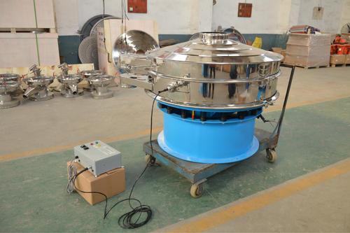 矽粉超声波振动筛生产厂家直销价格优惠