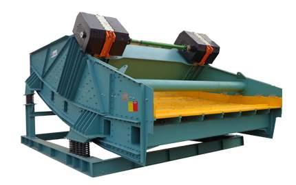 铬尾矿脱水筛生产厂家直销价格优惠