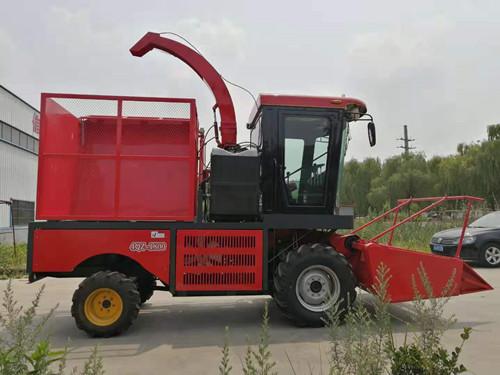 青饲料收获机生产厂家