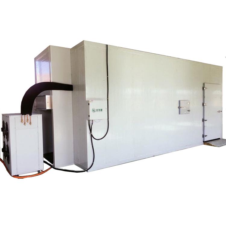 菊花烘干机高效节能环保空气能烘干设备