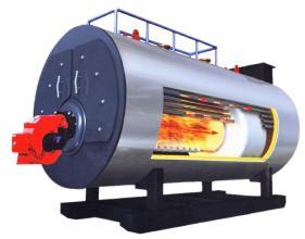 燃油热水锅炉厂家
