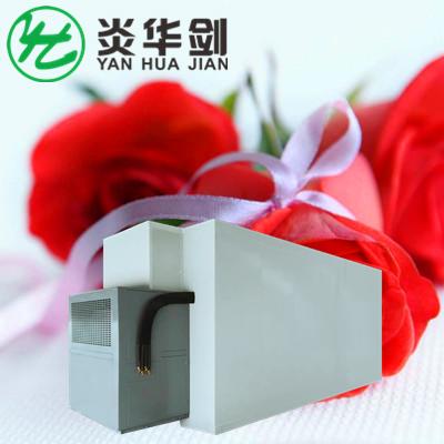 玫瑰烘干机空气能烘干设备