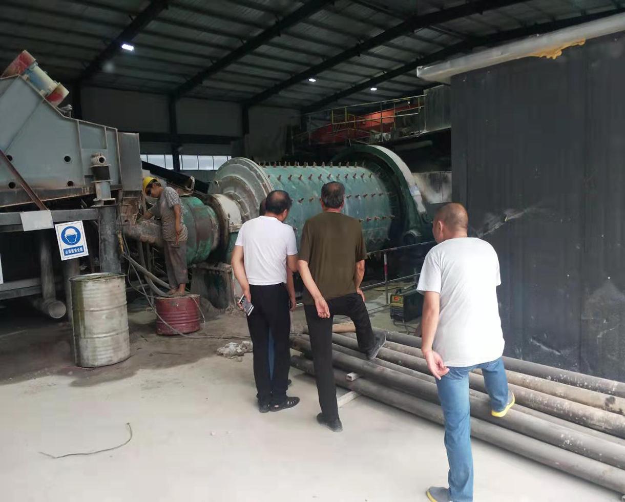 湿式棒磨机,湿式棒磨机设备,湿式棒磨机厂家
